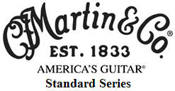 Знакомьтесь: Martin