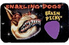 Snarling Dogs logo