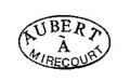 Aubert logo