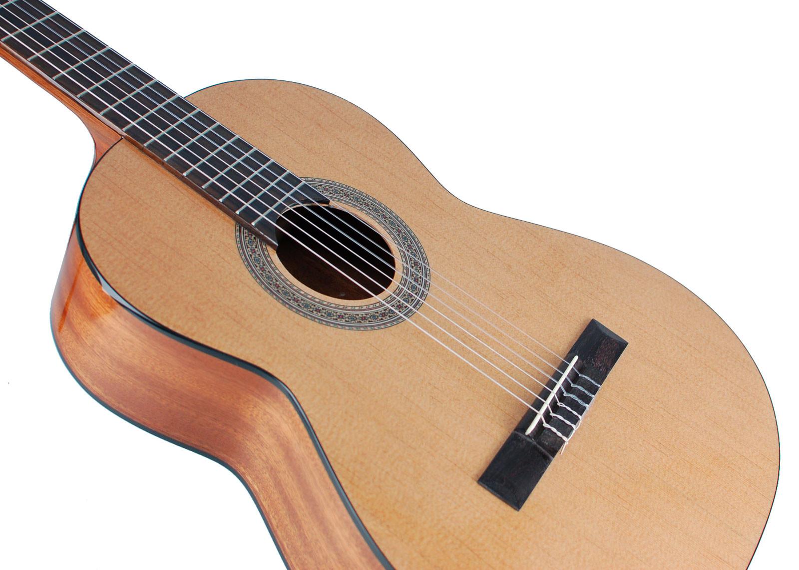 испанская гитара купить